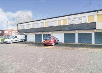 Thumbnail 2 bed flat for sale in Yarnbury Close, Druids Heath, Birmingham