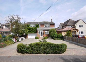 4 bed detached house for sale in Brook Lane, Doddinghurst, Brentwood, Essex CM15