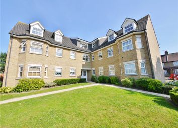 Thumbnail 3 bed flat for sale in The Courtyard, Brentwood, Essex