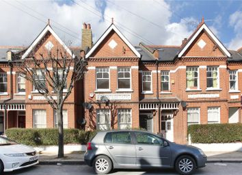 Thumbnail 3 bed flat for sale in Dinsmore Road, Balham, London