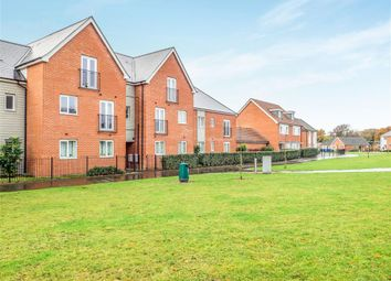 Thumbnail 2 bed flat for sale in Brentwood, Norwich