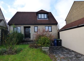 Thumbnail 2 bed detached bungalow for sale in Edith Court, Gillingham