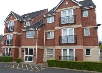 Thumbnail 1 bed flat for sale in Sandringham Court, Walsall Road, Great Barr, Birmingham, West Midlands