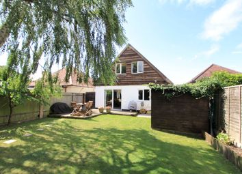Thumbnail 4 bed detached house for sale in Downs Avenue, Pinner