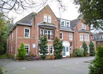 Thumbnail 2 bed flat for sale in Talbot Wood, Bournemouth, Dorset