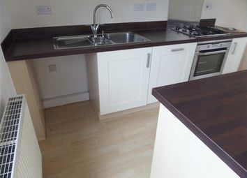 Thumbnail 2 bed town house to rent in Gabriel Crescent, Lincoln