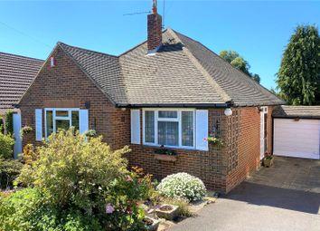 Frankland Crescent, Lower Parkstone, Poole, Dorset BH14. 3 bed detached house
