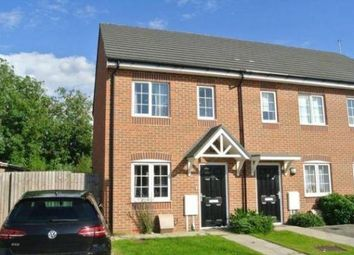 Thumbnail 2 bed property to rent in Windsor Avenue, Peterborough