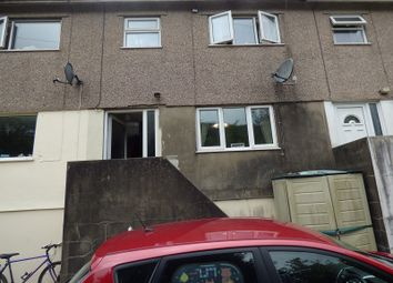 Thumbnail 3 bed property for sale in Bryn Road, Ogmore Vale, Bridgend.