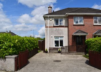 Thumbnail 3 bed semi-detached house for sale in 56 Oak Drive, Blessington, Wicklow
