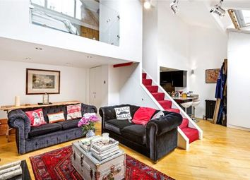 Thumbnail 1 bed flat for sale in Chelsea Studios, 414-416 Fulham Road, London