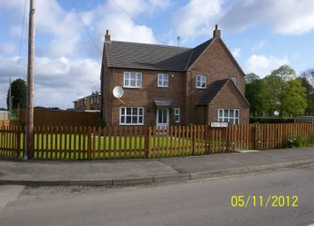 Thumbnail 3 bedroom semi-detached house to rent in Fen Road, Parsonsdrove