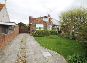 Thumbnail 4 bedroom detached bungalow to rent in Wiston Avenue, Broadwater, Worthing
