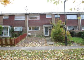 Thumbnail 3 bed terraced house for sale in Selsey Road, Crawley, West Sussex