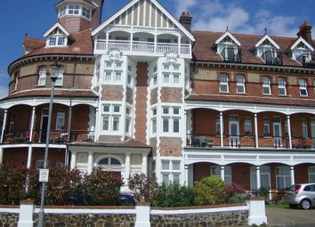 Thumbnail 2 bed flat to rent in The Esplanade, Frinton-On-Sea