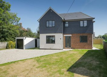 5 bed detached house for sale in Rough Common Road, Rough Common, Canterbury CT2