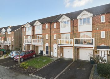 Thumbnail 3 bed town house for sale in Bradbridge Green, Ashford