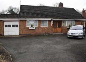 Thumbnail 2 bedroom bungalow to rent in Valmont Road, Bramcote