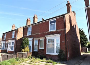 Thumbnail 3 bed semi-detached house for sale in Carrington Road, Spalding