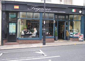 Thumbnail Retail premises to let in 15 Montpelier Vale, Blackheath, London
