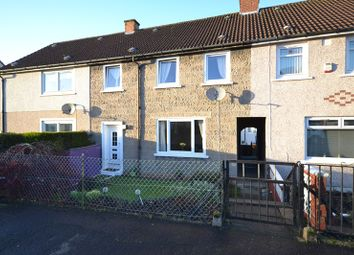 Thumbnail 3 bed terraced house for sale in Drumsack Avenue, Chryston