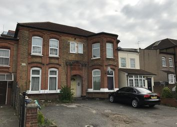 Thumbnail 1 bedroom flat to rent in Mansfield Road, Ilford
