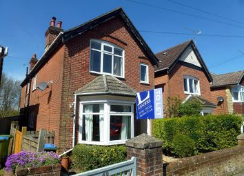 Thumbnail 3 bedroom detached house to rent in Dimond Road, Southampton
