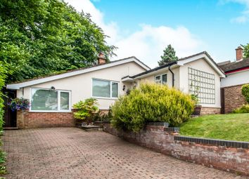 Thumbnail 3 bedroom detached bungalow for sale in Greenway, Chesham