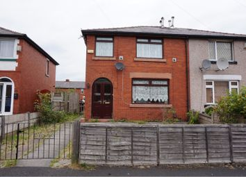 Thumbnail 3 bedroom semi-detached house for sale in Orchid Avenue, Farnworth, Bolton