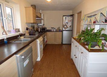 Thumbnail 2 bed flat to rent in Morse Road, Norton Fitzwarren, Taunton