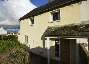 Thumbnail 3 bed semi-detached house for sale in Devereaux Crescent, Ebley, Stroud, Gloucestershire