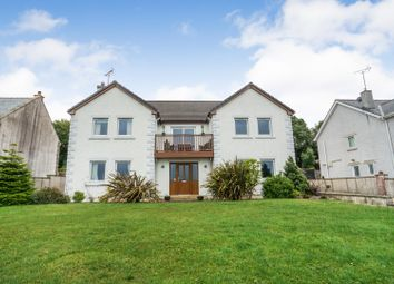 Thumbnail 5 bed detached house for sale in Gilcrux, Wigton