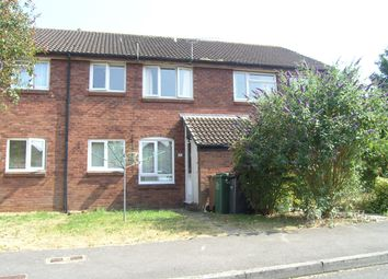 Thumbnail 1 bed flat to rent in Roman Way, Pewsham, Chippenham