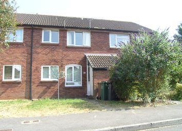 Thumbnail 1 bedroom flat to rent in Roman Way, Pewsham, Chippenham