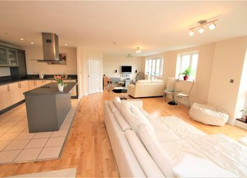 Thumbnail 3 bedroom flat for sale in Luscinia View, Napier Road, Reading, Berkshire