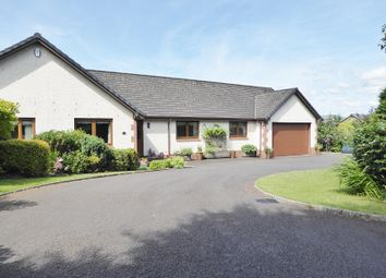 Thumbnail 5 bed detached house for sale in Milner Place, Coo Lane, Thornhill, Dumfries And Galloway.