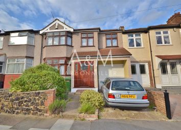 Thumbnail 4 bedroom end terrace house for sale in Ardwell Avenue, Ilford