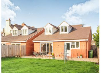 Thumbnail 4 bed detached house for sale in Wyre Hill, Bewdley