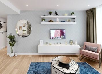 Thumbnail 2 bedroom flat for sale in Carding - Manchester New Square, Princess Street, Manchester, Greater Manchester
