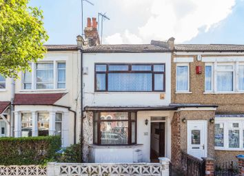 Thumbnail 2 bed terraced house for sale in Highworth Road, London