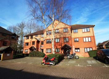 Thumbnail 1 bed flat to rent in Chartwell Gardens, North Cheam, Sutton