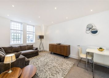 Thumbnail 2 bed flat to rent in Strathray House, 30 Marylebone High Street, London