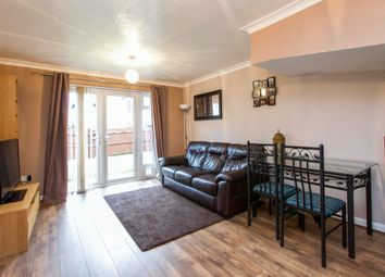 Thumbnail 2 bed end terrace house for sale in Railton Jones Close, Stoke Gifford, Bristol