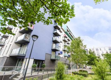 Thumbnail 1 bed flat to rent in Adana Building, Lewisham, London