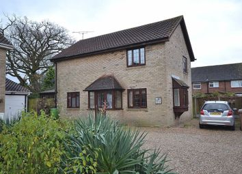 Thumbnail 4 bed property to rent in Mansfields, Writtle, Chelmsford