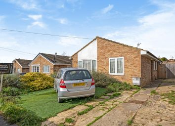 Thumbnail 3 bed detached bungalow for sale in Shillbrook Avenue, Carterton, Oxfordshire