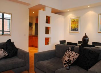 Thumbnail 2 bedroom flat to rent in City Road, City