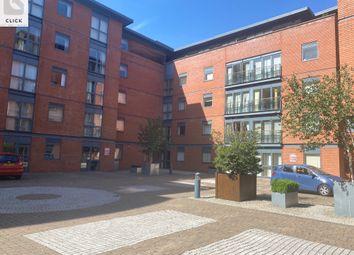 1 bed flat to rent in 16 Waterfront Walk, Birmingham, West Midlands B1