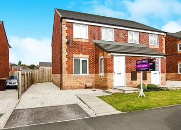 Thumbnail 3 bedroom semi-detached house for sale in Hillside Avenue, Liverpool, Merseyside, England