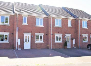 Thumbnail 3 bed town house for sale in Springwell Lane, Northallerton